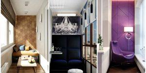 20 стильных балконов, интерьер которых вдохновляет на перемены