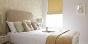 20 очаровательных примеров дизайна спальни, которые не сложно реализовать в малогабаритной квартире
